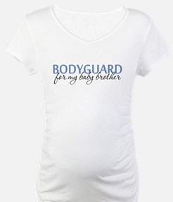Bodyguard for my Baby Brother Shirt