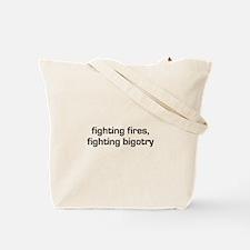 Triple Nickles Tote Bag