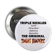 """Triple Nickles 2.25"""" Button (10 pack)"""
