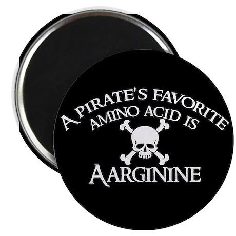 Aarginine Magnet