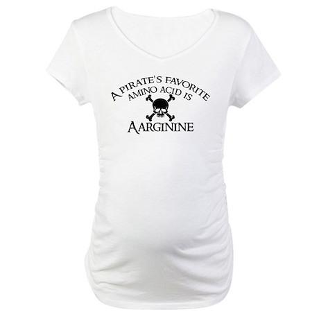 Aarginine Maternity T-Shirt