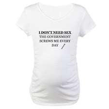 Funny Conservative Shirt