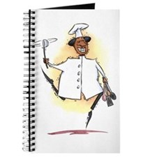 Barry - Personalize Notebook Journal