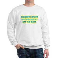 Bladder Beat It Sweatshirt