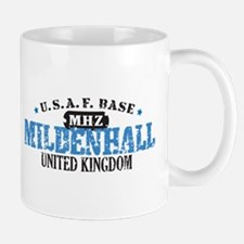 Mildenhall Air Force Base Mug