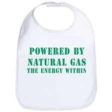 Energy Team Bib