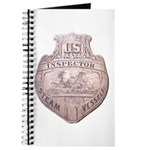 Steamboat Inspector Journal
