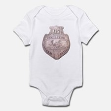 Steamboat Inspector Infant Bodysuit
