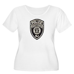 N.J. Capitol Police T-Shirt
