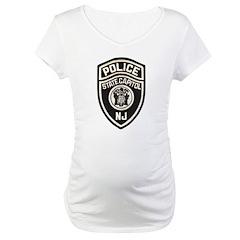 N.J. Capitol Police Shirt