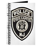 N.J. Capitol Police Journal