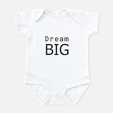 """Dream Big"" Infant Bodysuit"