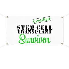 Certified SCT Survivor Banner