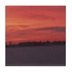 Winter Sunset 10