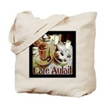 Beignets Tote Bag