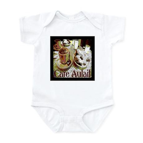 Beignets Infant Bodysuit