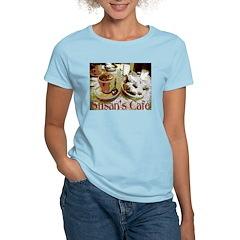 Cafe Aulait, New Orleans Coff T-Shirt