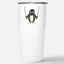 Penguin 1 Travel Mug