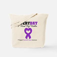 PancreaticCancerMother Tote Bag