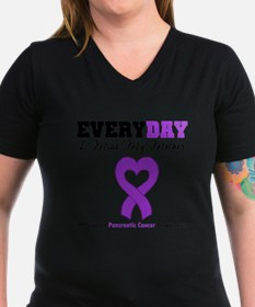PancreaticCancerMother Shirt