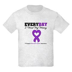 PancreaticCancerMommy T-Shirt