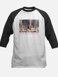 Twelve Dancing Princesses Tee