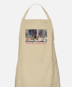 Twelve Dancing Princesses BBQ Apron