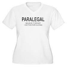Paralegal T-Shirt