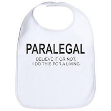 Paralegal Bib