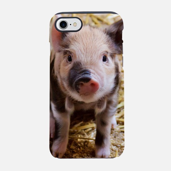 Piglet iPhone 7 Tough Case
