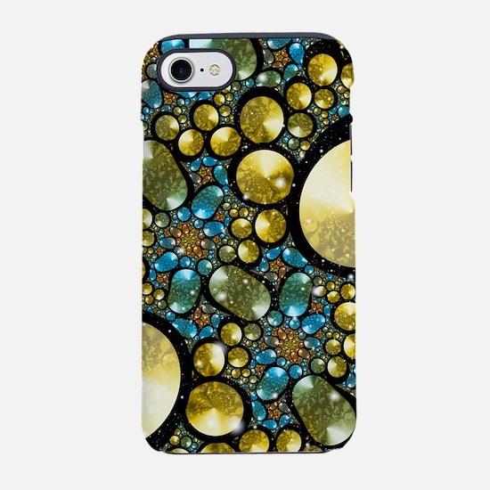 Pebbles iPhone 7 Tough Case