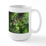 Funnel Web Spider Large Mug