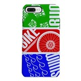 Triathlon iPhone Cases