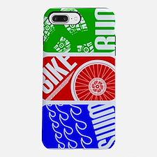 Cute Swim iPhone 7 Plus Tough Case