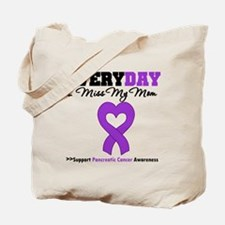 PancreaticCancerMom Tote Bag