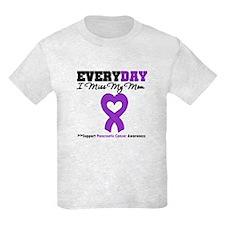 PancreaticCancerMom T-Shirt