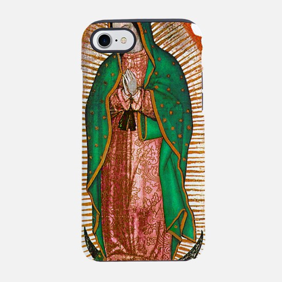 Guadalupe2.psd iPhone 7 Tough Case