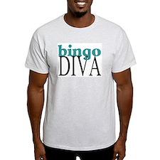 Bingo Diva T-Shirt