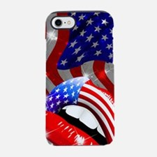 Cute July 4th iPhone 7 Tough Case