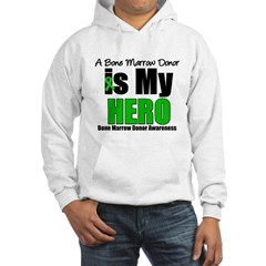 Bone Marrow Donor Hero Hoodie