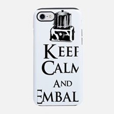 Cute Gothic iPhone 7 Tough Case