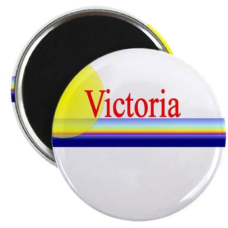 Victoria Magnet