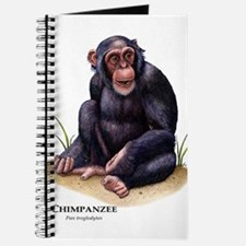 Chimpanzee Journal