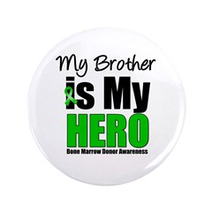 My Brother is My Hero 3.5