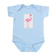 Flamingo Onsie