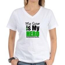 My Sister is My Hero BMT Shirt
