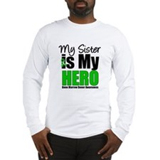 My Sister is My Hero BMT Long Sleeve T-Shirt