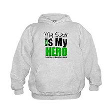 My Sister is My Hero BMT Hoodie