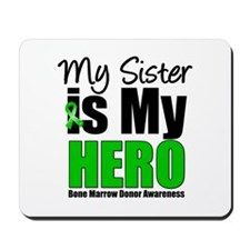 My Sister is My Hero BMT Mousepad