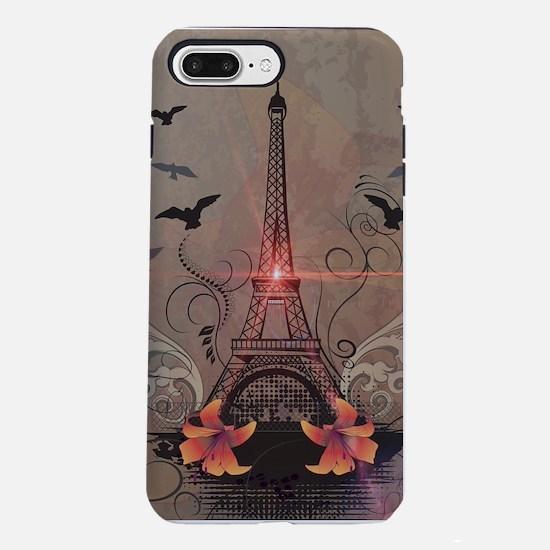 The Eiffel Tower iPhone 7 Plus Tough Case